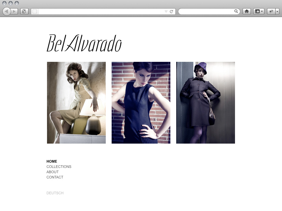 Bel Alvarado