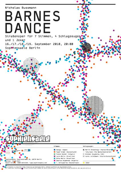 Barnes Dance 1