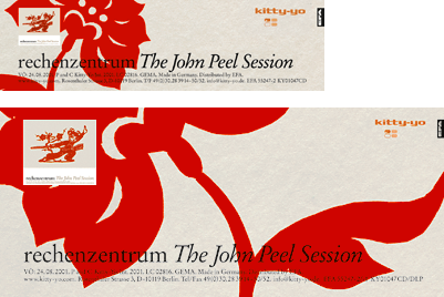 The John Peel Session