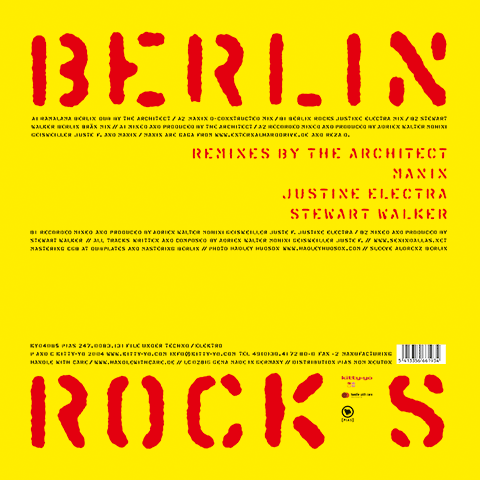 Berlin Rocks (2)