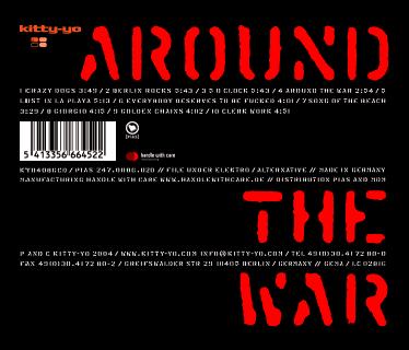 Around the War