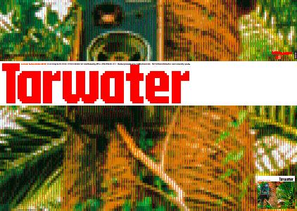Tarwater – Tour 2000