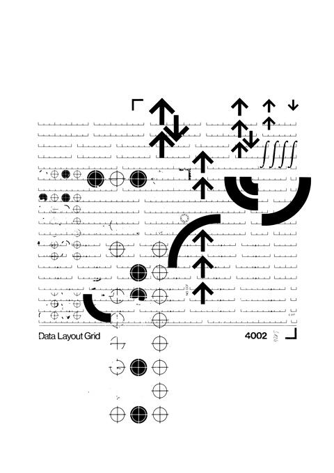 Data Layout Grid